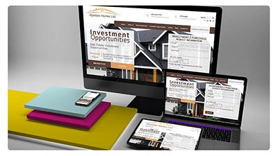 Ryedale Homes